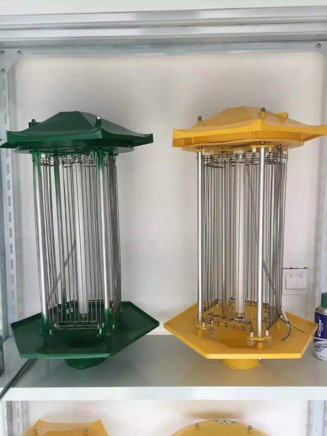 四川太陽能殺蟲燈價格
