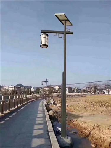 绵阳太阳能路灯价格