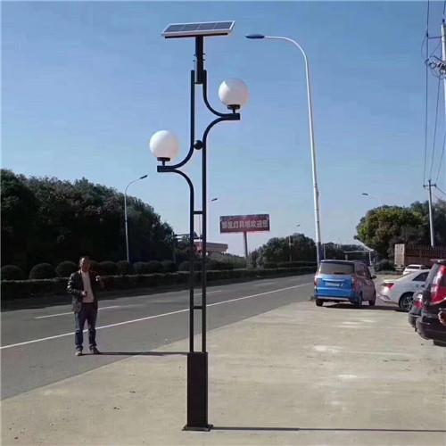 绵阳太阳能路灯哪家好
