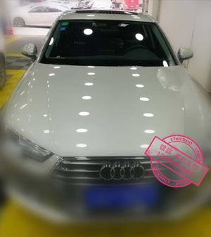 重庆汽车镀晶膜