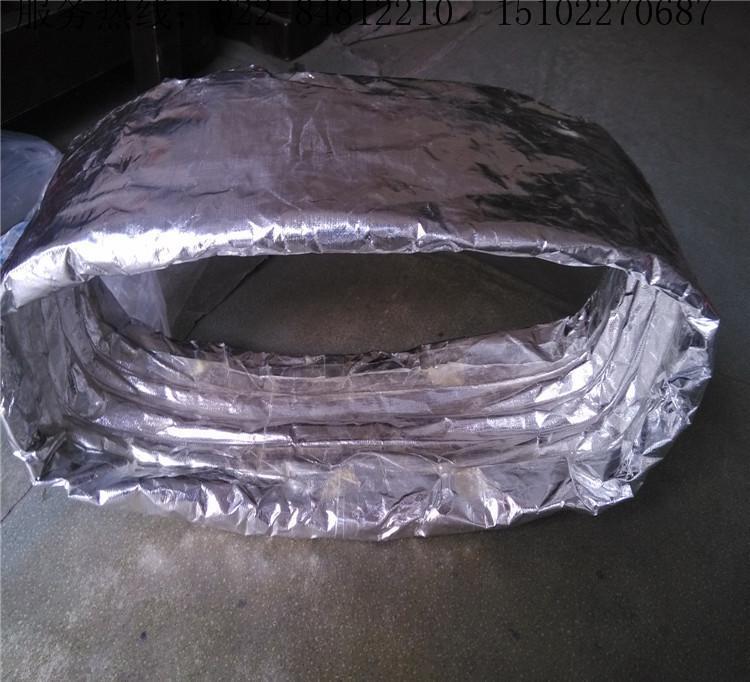 方形空调保温通风管