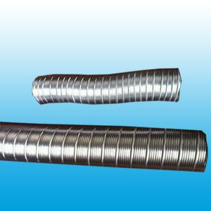 铝箔波纹管