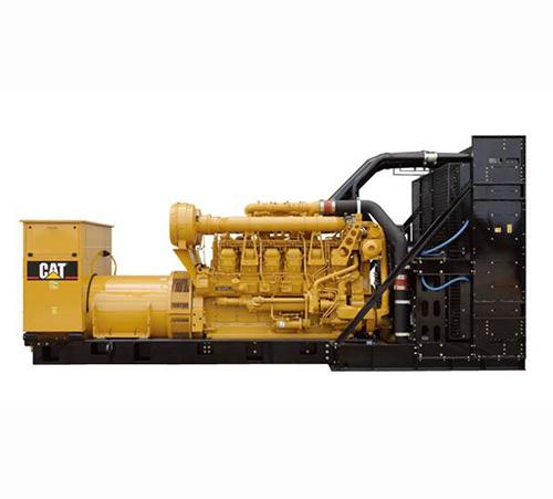 卡特彼勒柴油发电机组