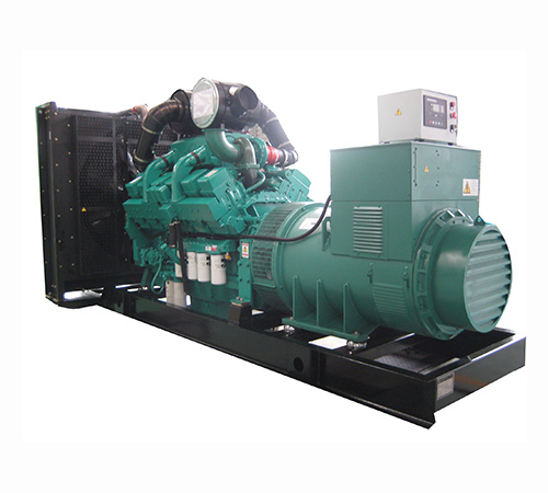 进口柴油发电机
