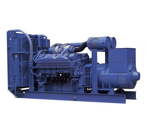 三菱发电机
