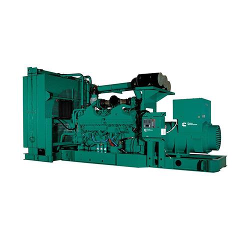 贵州进口柴油发电机