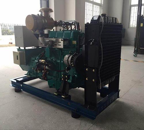 贵州燃气发电机组