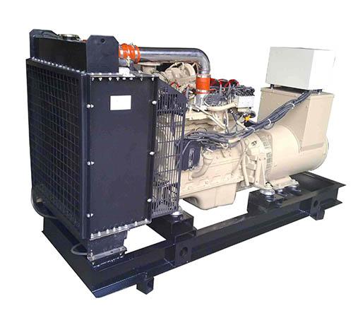 贵阳燃气发电机