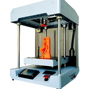 专业级FDM桌面3D打印机