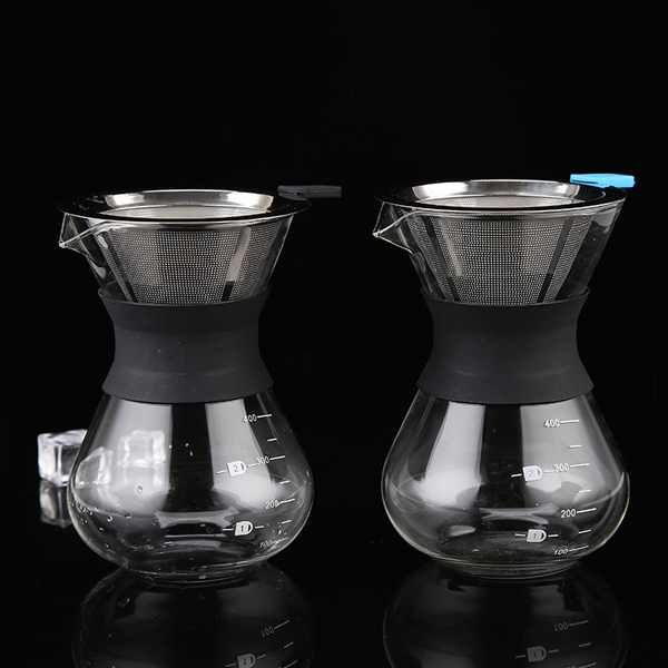手冲咖啡壶
