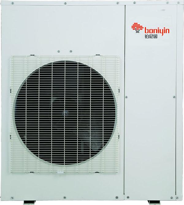 家用空气能采暖机