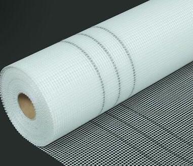 四川玻璃纤维网格布