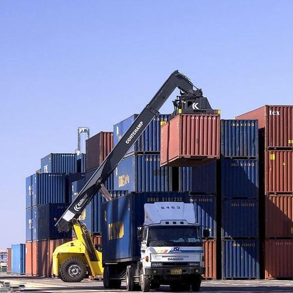 义乌国际货运