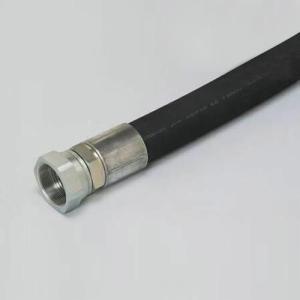 液压金属高压油管