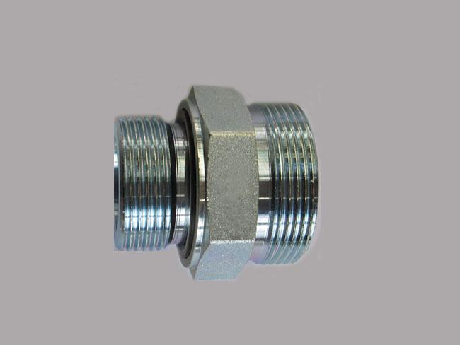 液压管件接头标准