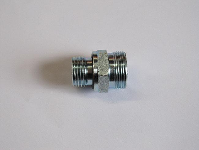 液压管件接头型号