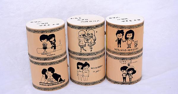 平安果礼盒