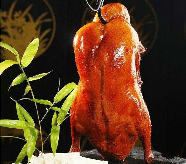 酥不腻烤鸭胚价格