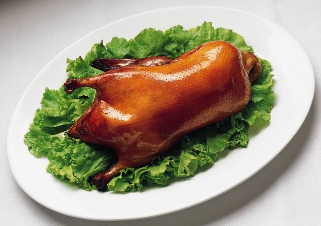 酥不腻鸭胚