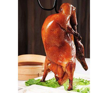 烤鸭胚批发