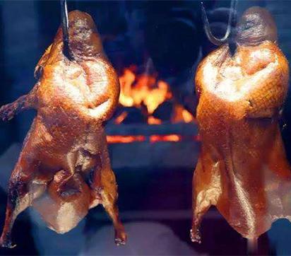 烤鸭胚生产厂家