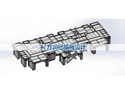 秦皇岛铝模板