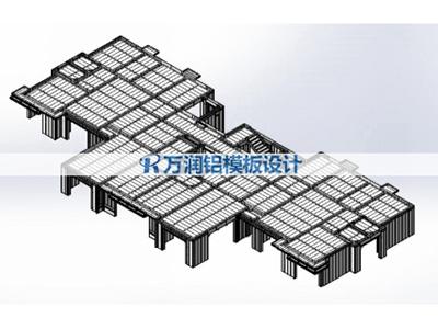 邯郸铝合金模板