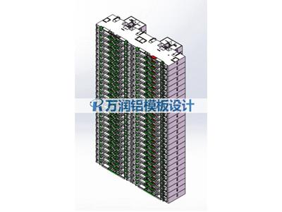 廊坊建筑铝模板