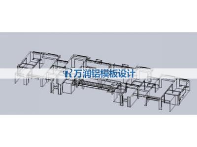 铝合金建筑模板厂家