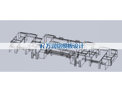 唐山铝合金建筑模板厂家