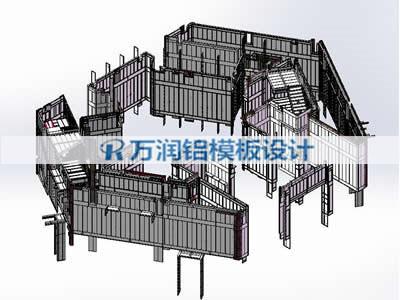 建筑铝模板厂家