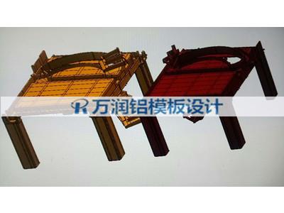 唐山铝模板厂