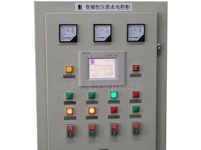 石家庄配电柜安装