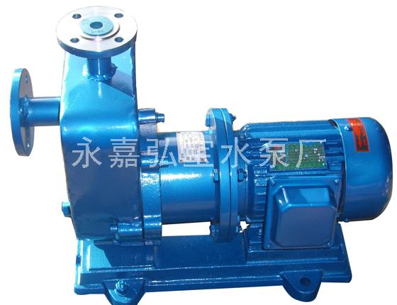 自吸式磁力泵厂家
