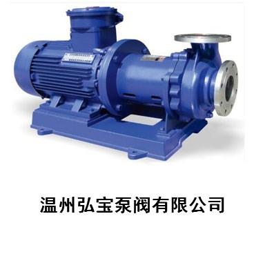 重型不锈钢驱动泵
