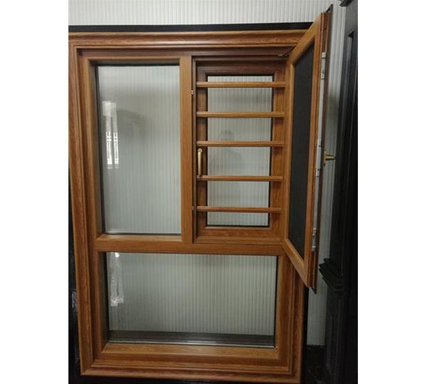 高檔門窗定製