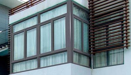 高檔門窗定製生產廠家