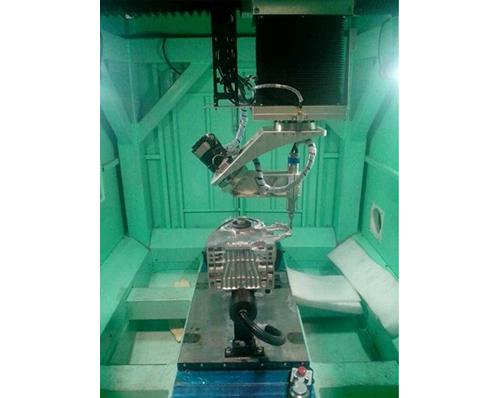 打磨机器人厂家