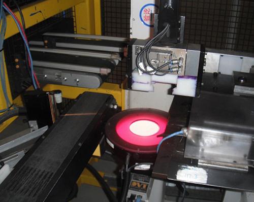装配检测机器人工作站价格