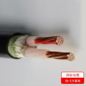 成都低压电缆