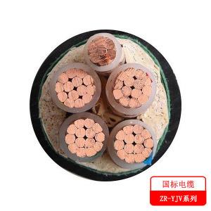 四川低压铜电缆