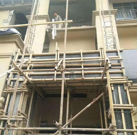 抚顺房屋改造