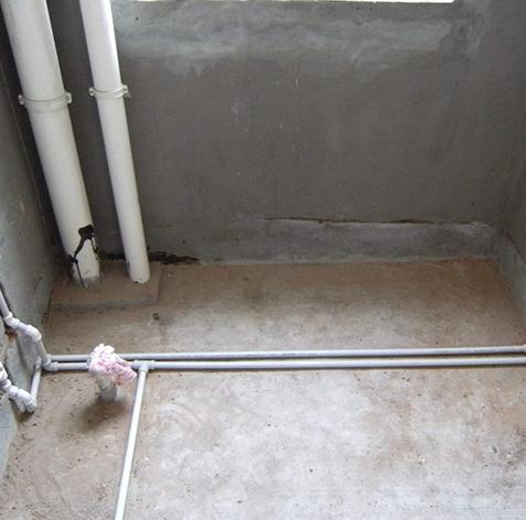 水电改造工程