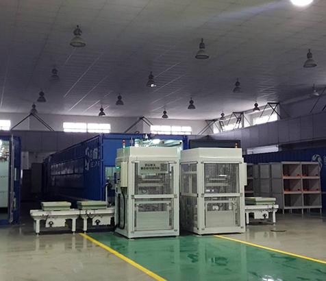 西安十六所电客栈项目