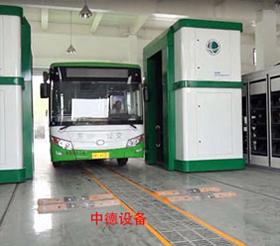 锦州电动巴士电池快换