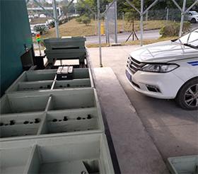 锦州电动轿车电池快换