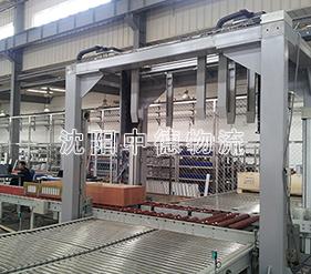 锦州桁架机器