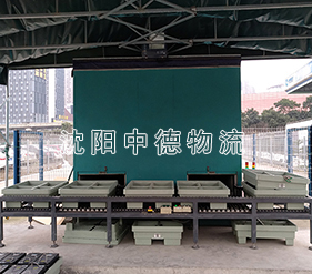 重庆电客栈外部无动力线