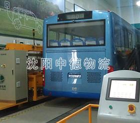 临沂纯电动巴士电池快换设备