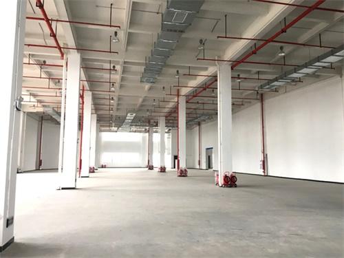 港碼頭倉儲